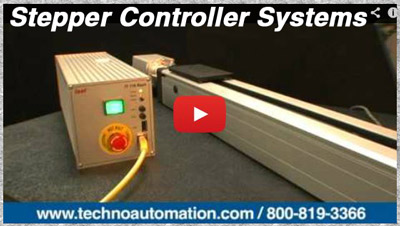Play Stepper Controller Systems Video